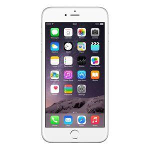 Apple Refurbished iPhone 6 Plus 16GB Factory Unlocked GSM 4G LTE Smartphone Silver