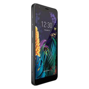 LG K30 2019 16GB Smartphone (Unlocked, Black) - LMX320QMG.AUSABKY