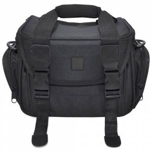 General Brand Large Bag for SLR Cameras with Large Tripod, Paint Shop Pro X9, and More