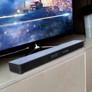 Samsung UN70TU7000 70 4K Ultra HD Smart LED TV (2020) with Deco Gear Soundbar Bundle