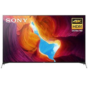 Sony XBR85X950H 85 X950H 4K Ultra HD Full Array LED Smart TV (2020 Model)