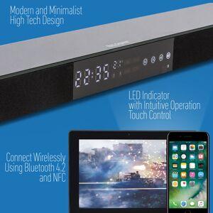 Sony XBR65X950H 65 X950H 4K Ultra HD LED TV (2020) with Deco Gear Soundbar Bundle