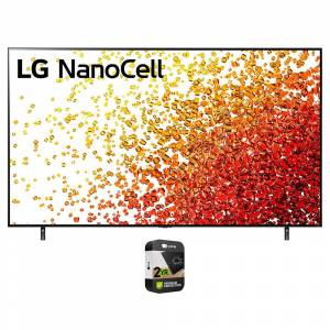LG 43 Inch 4K Nanocell TV 2021 Model with 2 Year Premium Extended Warranty