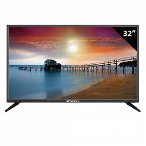 Sansui 32-Inch 720p HD DLED Smart TV (S32P28N)
