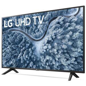 LG 43 inch Series 4K Smart UHD TV 2021 with Deco Home 60W Soundbar Bundle