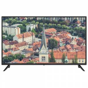 Sansui 40 Inch 1080p Full HD LED Smart TV with 1 Year Extended Warranty