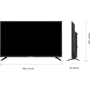 Sansui 43-Inch 1080p Full HD Smart LED TV (S43P28FN)