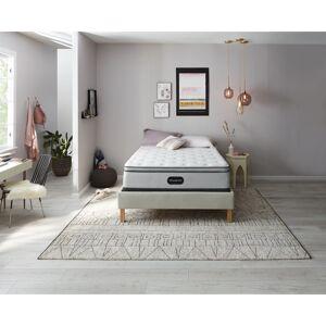 Simmons Beautyrest 800 Series Plush Pillow Top King Mattress - 700810007-1060