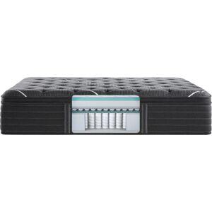 Simmons Beautyrest Black K-Class Ultra Plush King Mattress - 700810022-1060