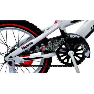 Huffy Star Wars Stormtrooper Boys' Bike with Training Wheels, 16-inch - 31627
