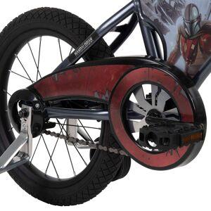 Huffy Star Wars Mandalorian Boys' Bike with Training Wheels, 16-inch - 21620