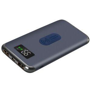 Garmin fenix 6X Pro Multisport GPS Smartwatch Black Band with Wireless Earbuds Bundle