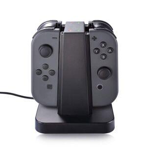 Deco Gear Nintendo Switch Joy-Con Charging Dock