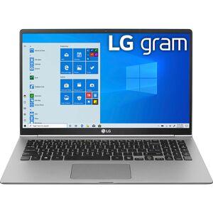 LG gram 15.6 Full HD Intel i5-10210U 8GB RAM, 256GB SSD Ultra-Slim Laptop