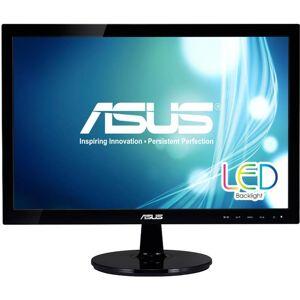 Asus 19.5 1600 x 900 VGA Backlit LED Monitor - VS207D-P