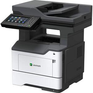 Lexmark MB2650adwe Multi Function Monochrome Laser Printer 36SC981, White/Gray