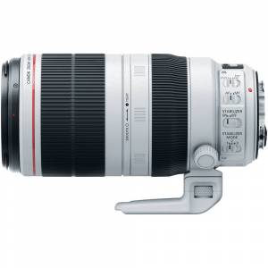 Canon EF 100-400mm f/4.5-5.6L IS II USM Lens Deluxe Accessory Bundle