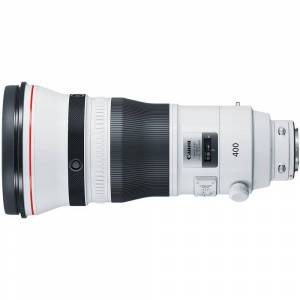 Canon EF 400mm f 2.8L IS III USM Lens - (3045C002)