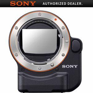 Sony A-to E-mount FF Mount Adaptor w/ TMT - LA-EA4