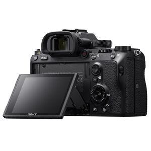Sony Alpha a9 24.2MP Mirrorless Digital Camera Body + 128GB Battery Grip Super Bundle