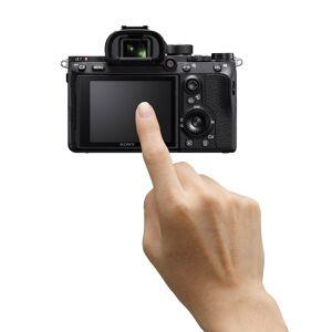 Sony a7R III Mirrorless 42.4MP Camera Body(ILCE7RM3/B)+FE16-35mm Lens Bundle