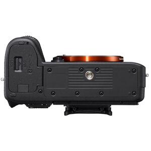 Sony a7R III Mirrorless Digital Camera Body(ILCE7RM3/B)+128GB Mem.&Flash Bundle