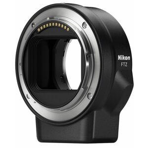 Nikon Z7 FX Mirrorless Full Frame 4K UHD Camera + NIKKOR Z 24-70mm f/4 S Lens Bundle