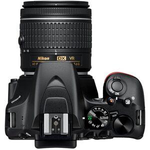 Nikon D3500 24.2MP DSLR Camera with AF-P DX NIKKOR 18-55mm f/3.5-5.6G VR Lens REFURB