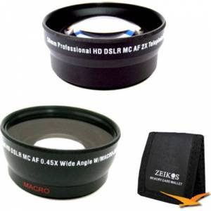 Special Advanced Kit for CANON Rebel (T4i T3i T3 T2 T2i ), CANON EOS (60D 7D)