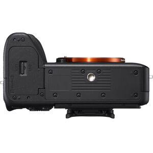 Sony a7R IV Alpha Mirrorless 4K Camera + Deco Gear Case Extra Battery Kit Bundle