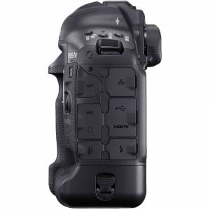 Canon EOS-1D X Mark III Digital SLR Camera Body - Black (3829C019)