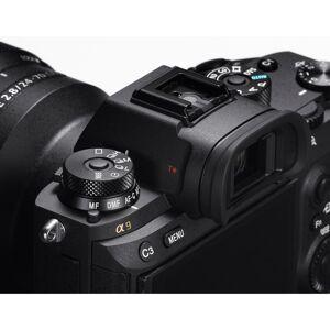 Sony a9 Mirrorless Camera Body ILCE-9/B with DJI Ronin-SC Gimbal Filmmaker's Kit