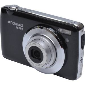 Vivitar IEX29- 18MP 10X Optical Zoom Digital Camera - Grey