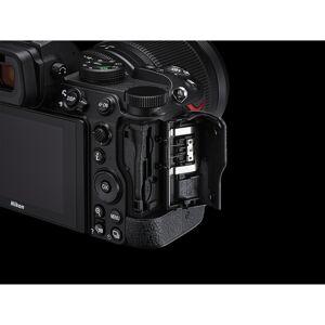 Nikon Z5 Mirrorless Camera Body FX-Format Full Frame 4K UHD Accessories Bundle
