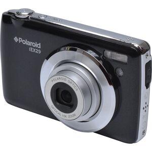 Vivitar IEX29- 18MP 10X Optical Zoom Digital Camera - Grey with HD Video Bundle