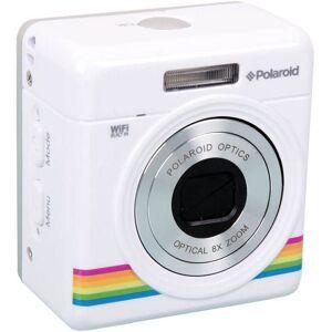 Vivitar Polaroid iE827 Retro 18MP Digital Camera - White