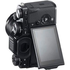 Fuji X-T3 26.1MP Mirrorless Digital Camera with XF 18-55mm Lens Kit (Black)