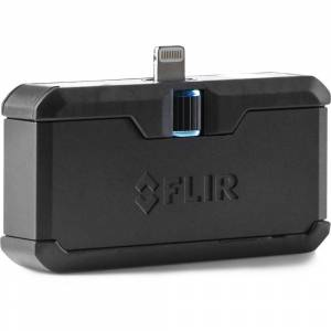 FLIR One Pro LT Pro-Grade Thermal Imaging Resolution Camera for Smartphones iOS