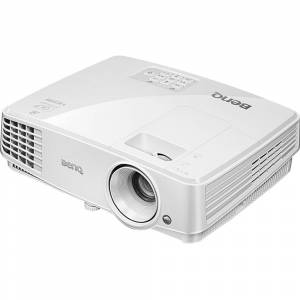 BenQ MS524E SVGA 3200 Lumens 3D Ready Projector with HDMI 1.4A Refurbished
