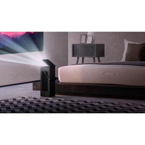 LG 4K UHD Laser Smart Home Theater Projector, 150 Screen Size, Bluetooth (HU80KA)