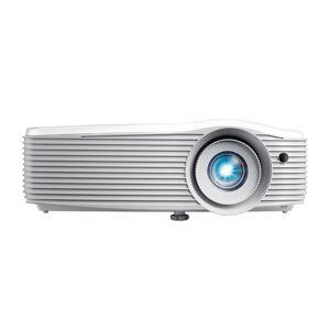 Optoma EH512 5000-Lumen Full HD 1920x1080 DLP Projector - (White) Refurbished