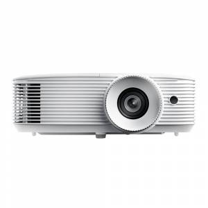 Optoma EH412 4500-Lumen Full HD DLP Projector - (White) Refurbished