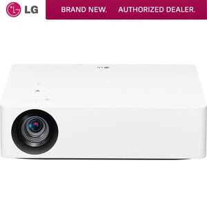 LG 4K UHD LED Smart Home Theater Projector, 140 Screen Size, Bluetooth (HU70LA)