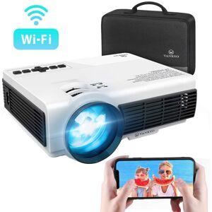 VANKYO Leisure 3W Mini, 3600 L, Portable WiFi Projector