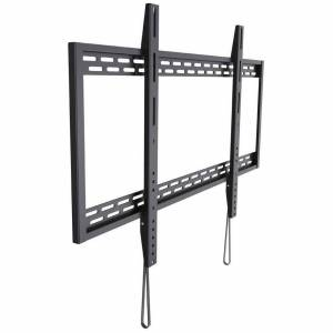 Monoprice Stable Series Fixed TV Wall Mount Bracket for TVs 60in to 100in