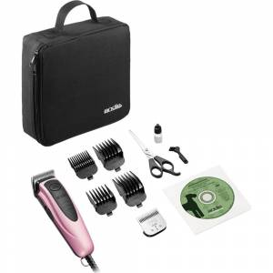 Andis Easy Clip Versa Pink Pet Clipper Kit - 60105