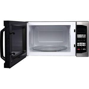 Magic Chef 1.6 Cu Ft Countertop 1100 Watt Digital Touch