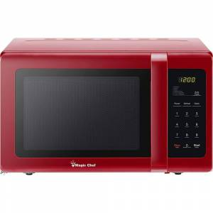 Magic Chef 0.9 cu. ft. Countertop Microwave Oven - MCD993R