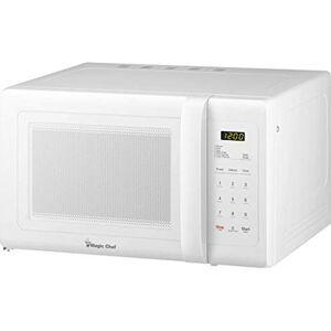 Magic Chef .9cf  Microwave Oven Wht