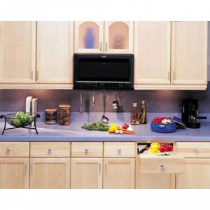 Sharp 1.5 Cu.Ft. Over-the-Counter Size Auto Touch Microwave - R1210T